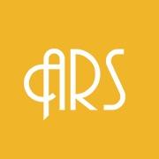 ARS logo.