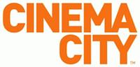 Cinema City Bonarka logo.