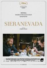 Movie poster Sieranevada