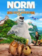 Plakat filmu Misiek i chiński skarb