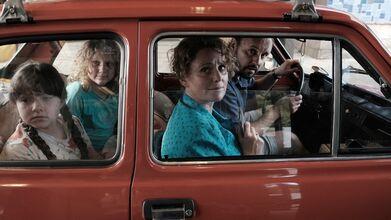 Plakat filmu Zupa Nic
