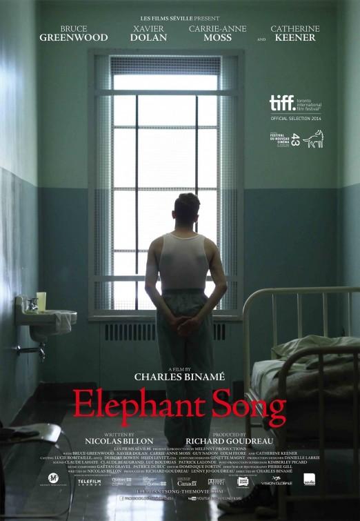 Пісня слона (2014)